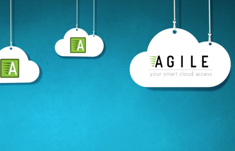 The best of centralised management: Agile – Your Smart Cloud Access