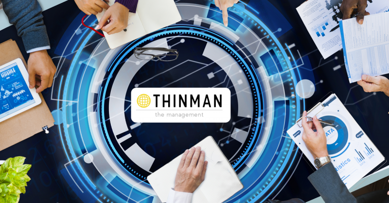 ThinMan IT Automation