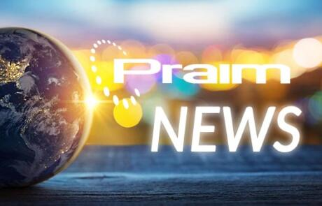 Praim releases the 10.2.9 version of the ThinOX o.s.