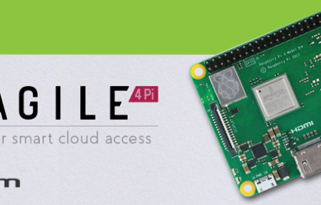 Agile4Pi, the new Praim software that transforms Raspberry Pi endpoints into real Thin Clients