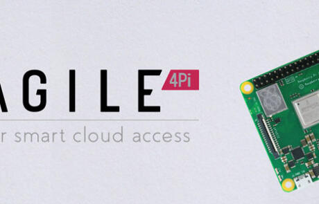 Turning Raspberry devices into Thin Clients with Agile4Pi software