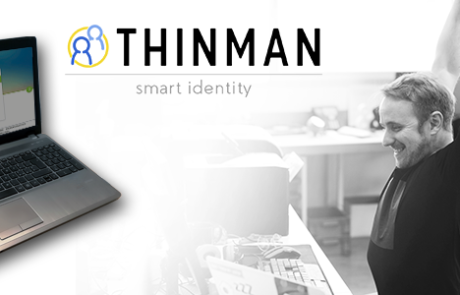 Fast & Secure Access to Your Business Resources – ThinMan Smart Indentity