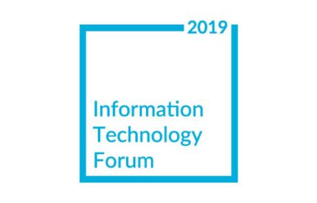Information Technology Forum 2019