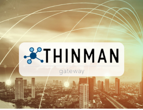 Praim announces ThinMan Gateway to optimize management of branch offices
