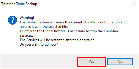 ThinMan Global Backup warning 3