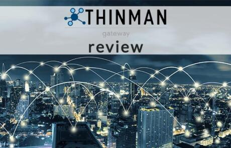 How to install ThinMan Gateway software