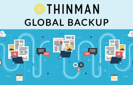 ThinMan: how to backup the configuration in an effective way