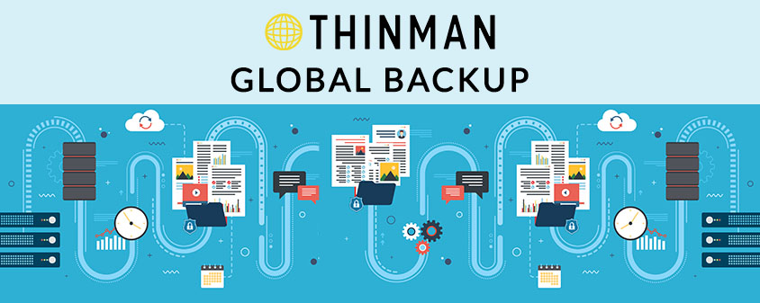 thinman global backup