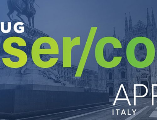 VMUG Italy 2019: my review of the event