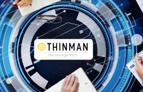 ThinMan evolve e parla una nuova lingua