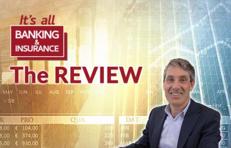 It's all Banking & Insurance: un'occasione di networking per condividere nuove strategie, tendenze e tecnologie