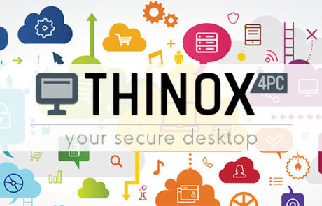 How to centrally manage your endpoints with ThinOX4PC
