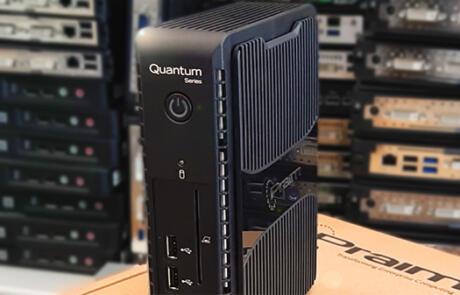 Unboxing: Praim Quantum