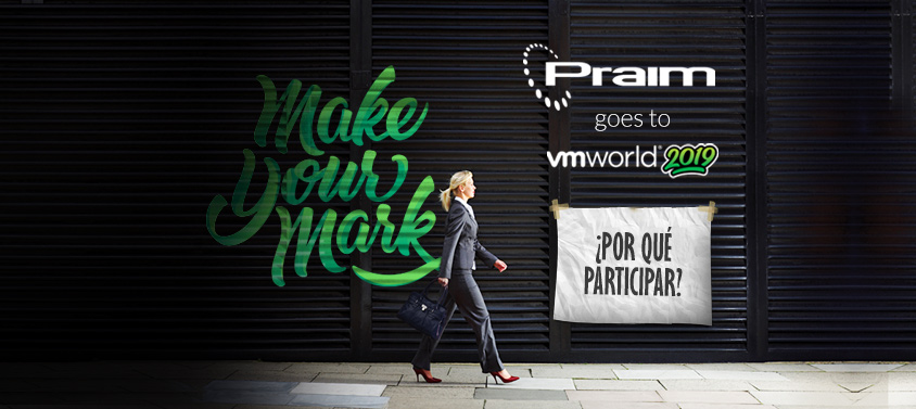 VMworld 2019 por qué participar