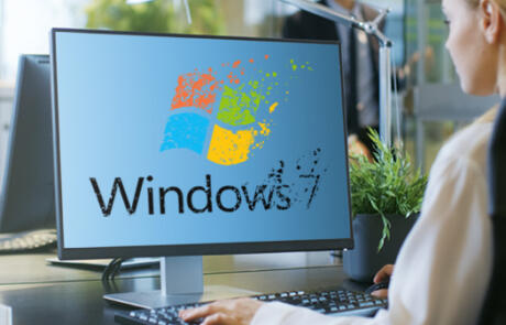 Windows 7 End of Life: what it means for companies