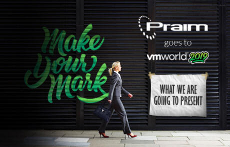 VMworld 2019 Europe: what we are going to present