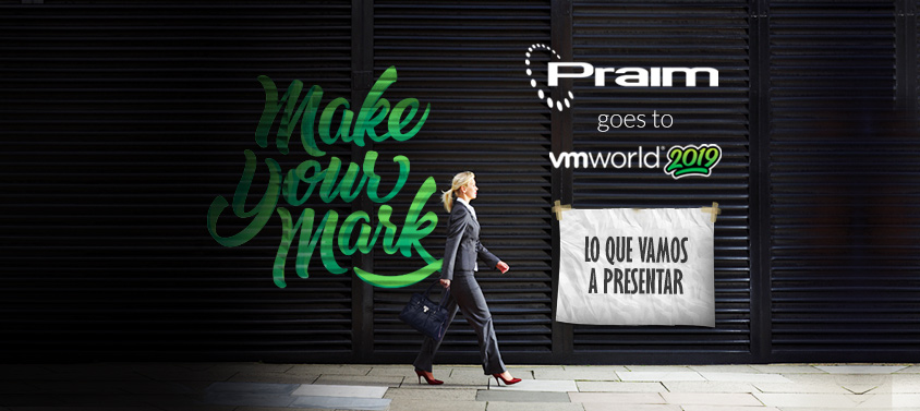 VMworld 2019 Europe: lo que vamos a presentar