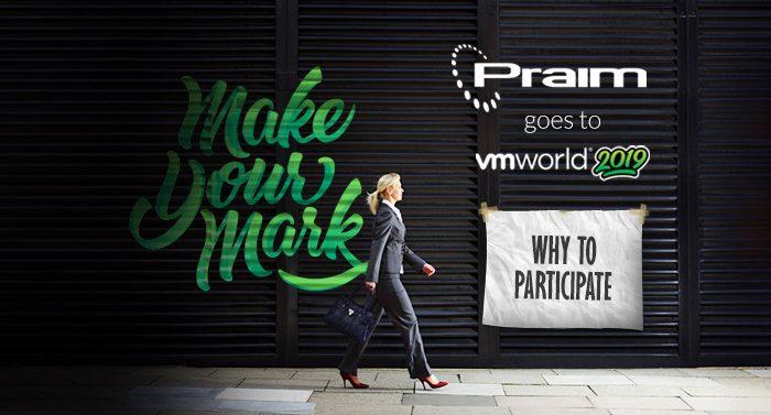 VMworld 2019 why to participate