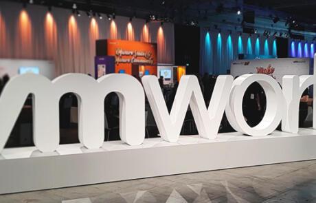 Nuestra experiencia en el VMworld 2019 Europe