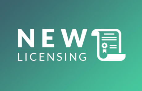 Launching in January 2020: new Licensing of Praim software solutions