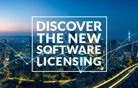 Discover the new licensing model of Praim software solutions