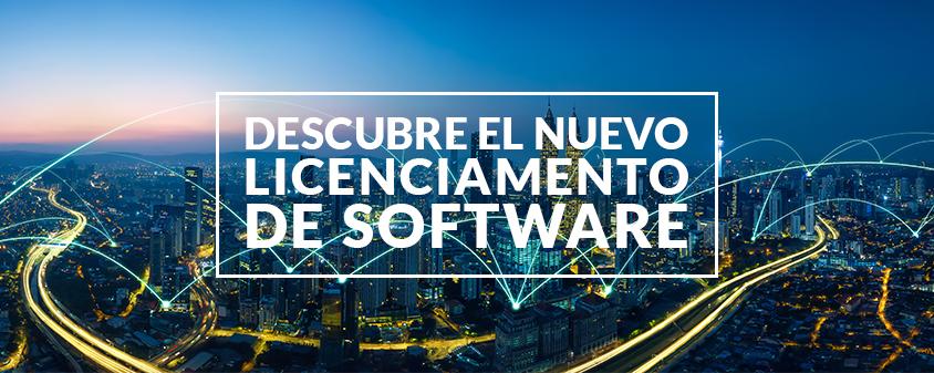 Descubre el nuevo modelo de licenciamiento de las soluciones de software Praim