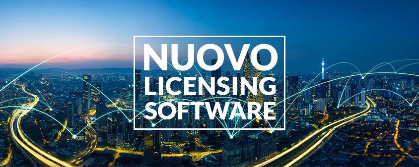 Scopri il nuovo modello di licensing delle soluzioni software Praim
