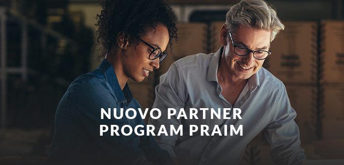 Nuovo Partner Program