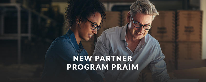 Nuovo Partner Program