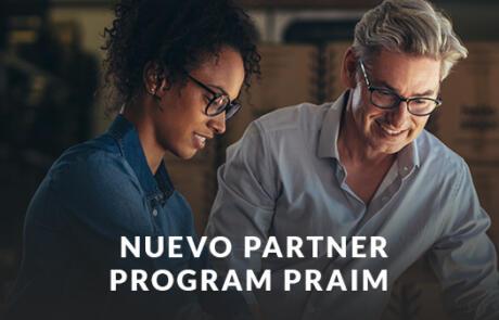 ¡Te presentamos nuestro nuevo Partner Program!