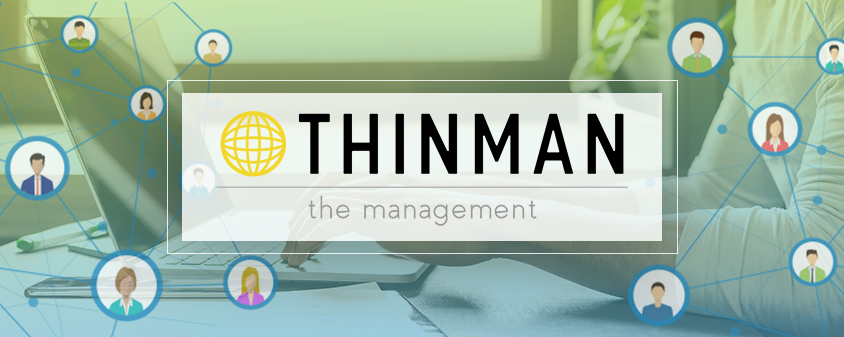 ThinMan nuovo WiFi