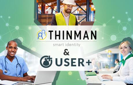 Smart Identity y USER+: seguridad y flexibilidad de acceso hechos a medida