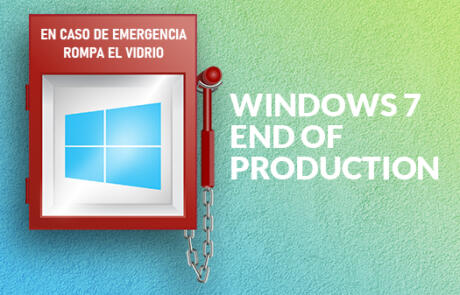 End of Production de los Thin Clients Windows Embedded 7 Standard