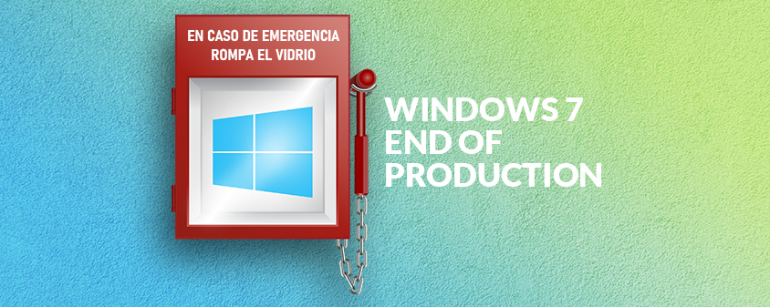 Windows 7 Embedded EOP