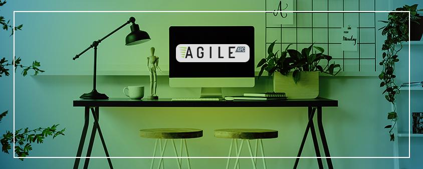 Agile4PC smart working