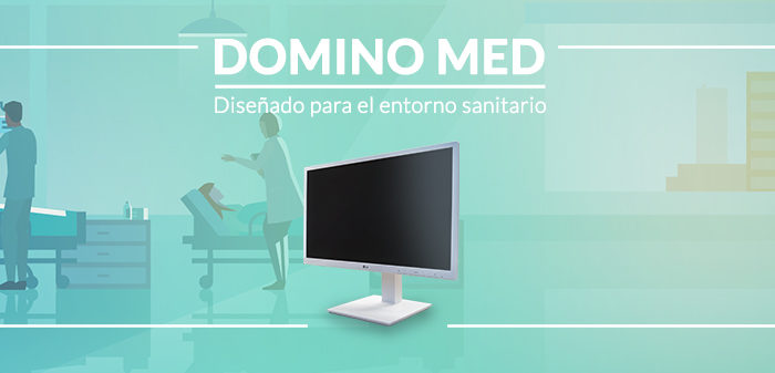 Artículo Domino MED