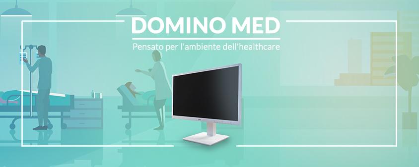 Domino MED articolo