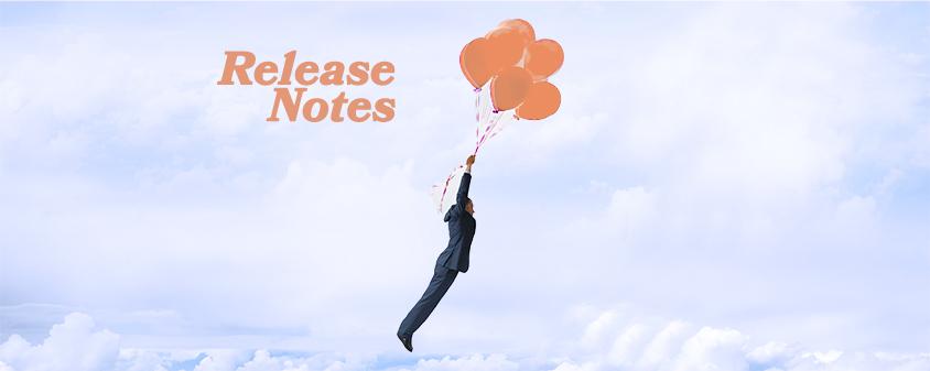 release Praim maggio
