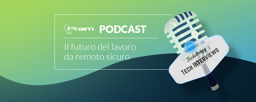 podcast remote working