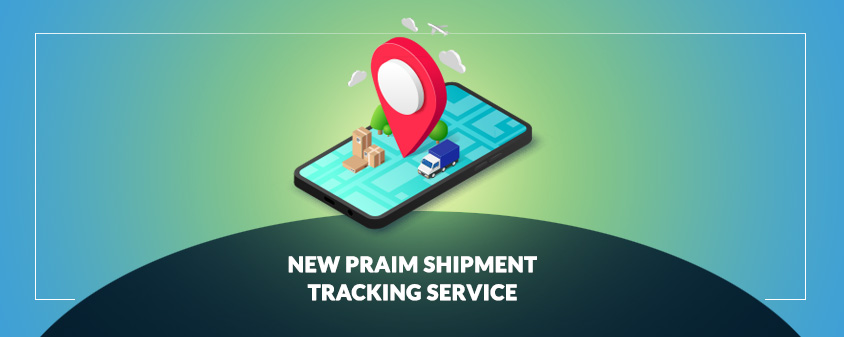 New tracking service