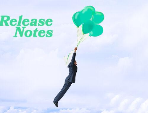 New releases – November 2020