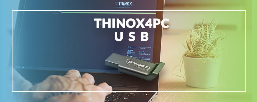 ThinOX4PC USB