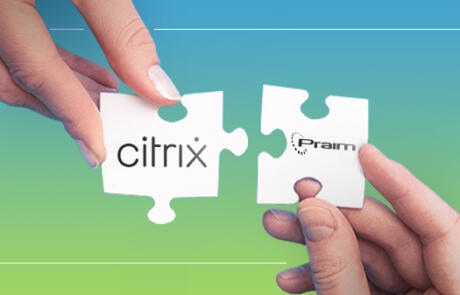 Praim and Citrix Iberia announce their partnership