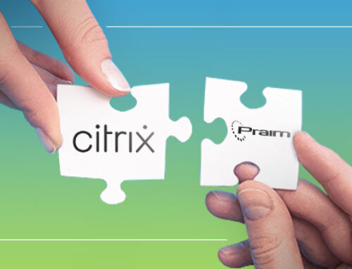 Praim and Citrix Iberia announce their partnership