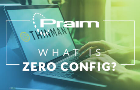 ThinMan and the Zero Config