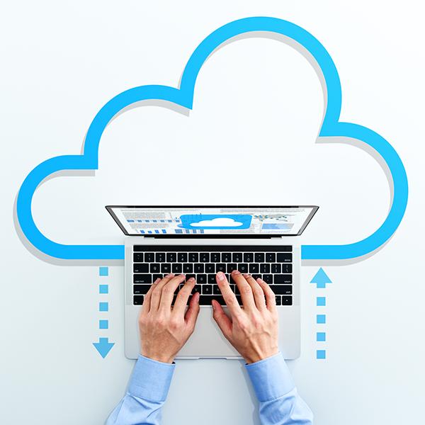 cloud endpoint management