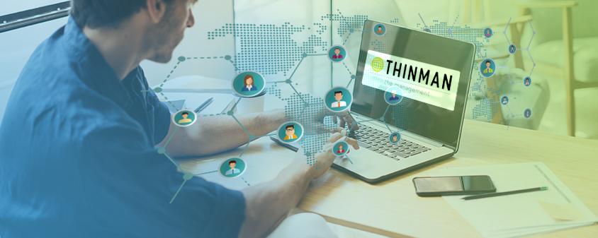 ThinMan funzionalità visualizzazione utenti