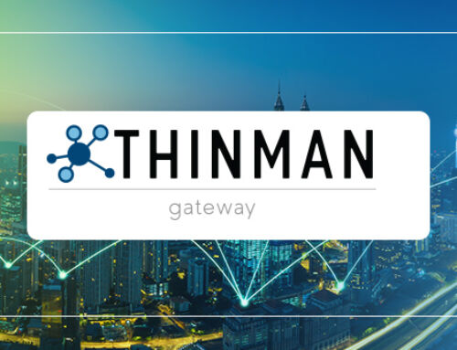 Empower endpoint management with ThinMan Gateway new features