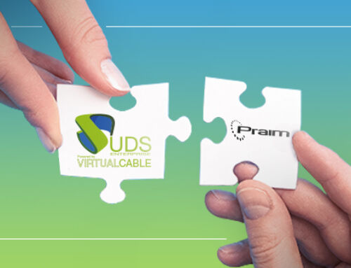 Praim integrates UDS Enterprise VDI software in its solutions