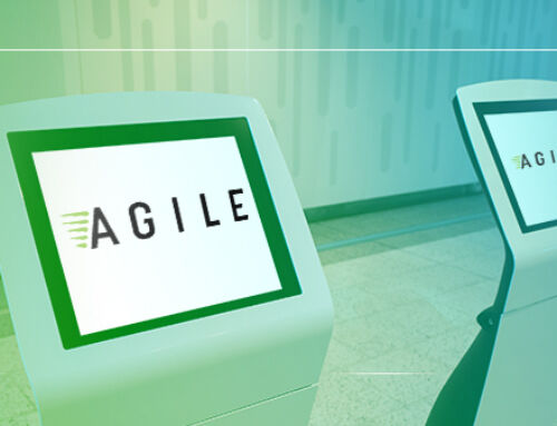 What are kiosks and how to easily create them with Agile4PC